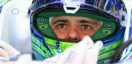 """Massa: """"Si las cosas continúan bien, consideraría quedarme"""" - SoyMotor.com"""