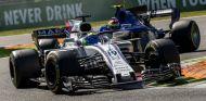 Massa, durante la carrera del GP de Italia - SoyMotor.com
