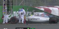 Accidente de Felipe Massa en Canadá - LaF1
