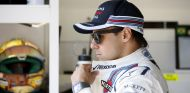Massa podría haber roto un acuerdo para pilotar en Fórmula E - SoyMotor.com