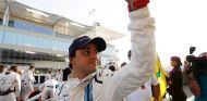 Italia da por hecho el regreso de Massa con Williams - SoyMotor.com