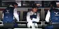 Felipe Massa durante el viernes de China – SoyMotor.com