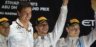 "Toto Wolff: ""Hemos contribuido al regreso de Felipe Massa"" - SoyMotor.com"