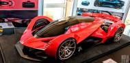 El Máster de Diseño de Automóviles de la UPV amplía su matrícula - SoyMotor.com