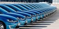 Las matriculaciones de vehículos caen un 72,7% en mayo - Soymotor.com