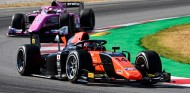 Alesi correrá en MP Motorsport lo que resta de 2020; Hughes, a HWA - SoyMotor.com