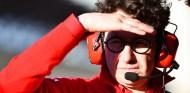 Mayo, mes clave para la decisión de Ferrari sobre su alineación 2021 - SoyMotor.com
