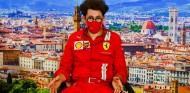 """Ferrari marca su objetivo 2021: """"Luchar regularmente por podios"""" - SoyMotor.com"""