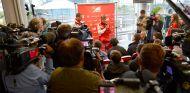 Briatore rechaza la comparación con Mattiacci