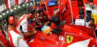 La descongelación de motores beneficia a la F1, según Mattiacci