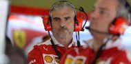Arrivabene lamenta el resultado de Ferrari en Barcelona - LaF1