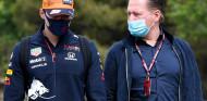 "Jos Verstappen, furioso: ""Deberían haber descalificado a Hamilton"" - SoyMotor.com"