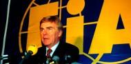 Fallece Max Mosley, expresidente de la FIA, a los 81 años - SoyMotor.com