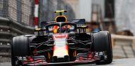 Max Verstappen en Mónaco - SoyMotor.com