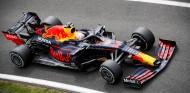Max Verstappen en el GP del 70º Aniversario F1 2020 - SoyMotor.com