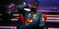 """Verstappen: """"Prefería ser primero y que me sancionaran que ser segundo así"""" - SoyMotor.com"""