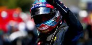 Verstappen celebra la victoria en Barcelona - LaF1