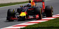 Verstappen consigue la cuarta posición en Montmeló-LaF1