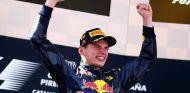 Verstappen, ganador del GP de España 2016 - LaF1