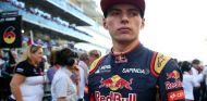 Verstappen recibe el apoyo de su padre - LaF1