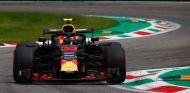 Max Verstappen en Monza - SoyMotor.com
