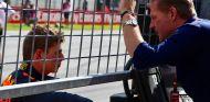 Max y Jos Verstappen en Red Bull Ring - SoyMotor.com