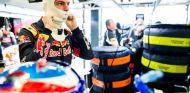 Max Verstappen no puede esperar más para debutar con Red Bull - LaF1
