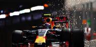 Max Verstappen en los libres del GP de Mónaco - LaF1