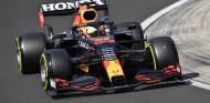 Max Verstappen en el GP de Hungría F1 2021 - SoyMotor.com