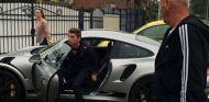 Max Verstappen tiene nuevo coche: un Porsche GT3 RS - LaF1