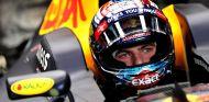 Verstappen, crítico con los cambios del circuito - LaF1