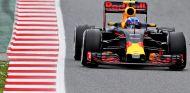 Verstappen está confiado en mejorar durante el transcurso del fin de semana - LaF1