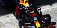 Max Verstappen en el GP de Estiria F1 2021 - SoyMotor.com