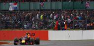 Verstappen está impresionando a todo el paddock carrera tras carrera - LaF1