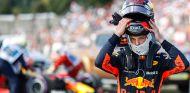 Max Verstappen en Hungaroring - SoyMotor.com