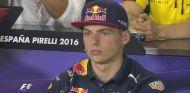 Verstappen se compromete con Red Bull - LaF1