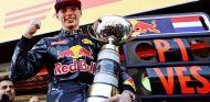 Verstappen hizo historia hace una semana en el GP de España - LaF1