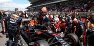 Max Verstappen en el GP de España F1 2019 - SoyMotor.com