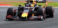 Max Verstappen en el GP de Gran Bretaña F1 2019 - SoyMotor
