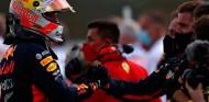 """Red Bull se felicita por haber parado a Verstappen """"porque no hubiera acabado"""" - SoyMotor.com"""