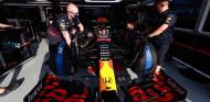 Max Verstappen en el GP de Gran Bretaña F1 2021 - SoyMotor.com