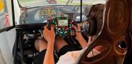 El tute de Verstappen: 24 horas de simracing para olvidar los 51G - SoyMotor.com