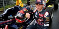 "Max Verstappen: ""Me parezco más a Fernando Alonso que a mi padre"""