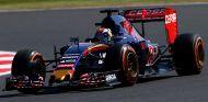 Max Verstappen, hoy en Silverstone - LaF1