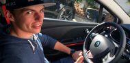La fotografía que ha compartido Max Verstappen - LaF1