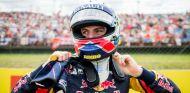 Verstappen revela que Toro Rosso prepara grandes cambios - LaF1