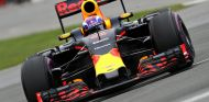 Max Verstappen en Canadá - LaF1