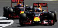 """""""La lucha entre Max y Ricciardo será más difícil de gestionar"""" - SoyMotor.com"""