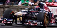 """Verstappen: """"No tengo ningún tipo de problema con la fortaleza mental"""""""