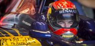 Verstappen espera la respuesta de la FIA para correr en Japón